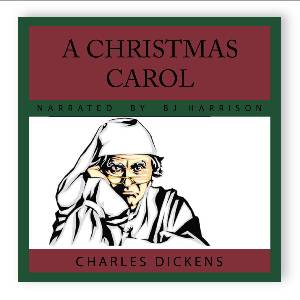 A Christmas Carol, by Charles Dickens LARGE