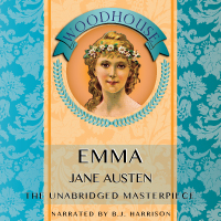 Emma [Classic Tales Edition], by Jane Austen LARGE