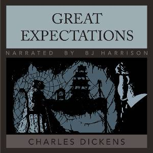 Great Expectations, by Charles Dickens LARGE