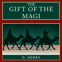 The Gift of the Magi & The Last Leaf, by O. Henry THUMBNAIL