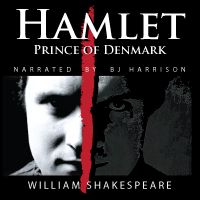 Hamlet, Prince of Denmark, by William Shakespeare THUMBNAIL