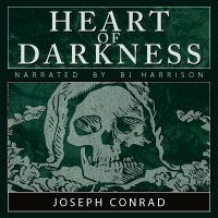 Heart of Darkness, by Joseph Conrad LARGE