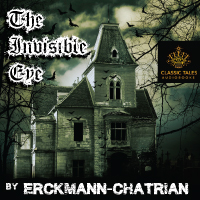 The Invisible Eye, by Erckmann-Chatrian LARGE