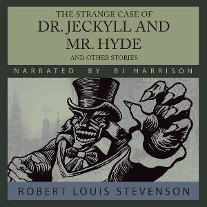 Dr. Jeckyll and Mr. Hyde and other stories by Robert Louis Stevenson LARGE
