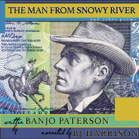 The Man From Snowy River and other poems, by Banjo Paterson LARGE