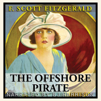 The Offshore Pirate, by F. Scott Fitzgerald LARGE