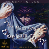 The Picture of Dorian Gray (Unabridged Audiobook Download) [Classic Tales Version] THUMBNAIL