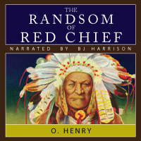 Tobin's Palm and The Ransom of Red Chief, by O. Henry LARGE