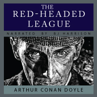 The Red Headed League, by Sir Arthur Conan Doyle THUMBNAIL