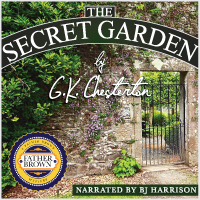 The Secret Garden, by G.K. Chesterton LARGE