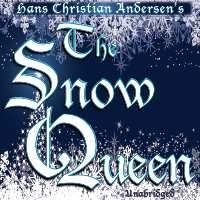 The Snow Queen, by Hans Christian Andersen (Unabridged Audiobook) THUMBNAIL