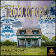 The Colour Out of Space, by H. P. Lovecraft THUMBNAIL