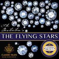 The Flying Stars, by G.K. Chesterton LARGE