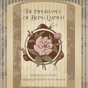 The Importance of Being Earnest, by Oscar Wilde LARGE