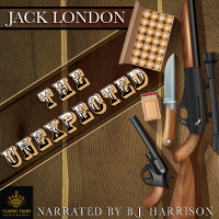 The Unexpected, by Jack London THUMBNAIL