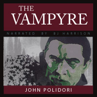 The Vampyre, by John Polidori LARGE