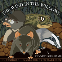 The Wind in the Willows (Unabridged digital download) LARGE