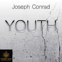 Youth, by Joseph Conrad THUMBNAIL