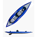 Aquaglide Chelan 140 HB Inflatable Kayak THUMBNAIL