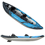 Aquaglide Chinook 100 Inflatable Kayak THUMBNAIL