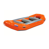 Aire 143R Self-Bailing Whitewater Raft
