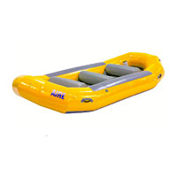 Aire 156R Self-Bailing Whitewater Raft
