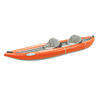Aire Tributary Strike Tandem Inflatable Whitewater Kayak