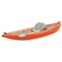 Aire Tributary Strike Inflatable Whitewater Kayak