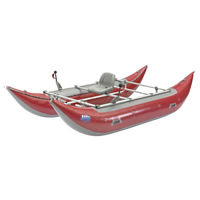 AIRE Wave Destroyer 14' Cataraft MAIN