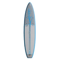 Tahoe Alpine Explorer 12' Inflatable SUP
