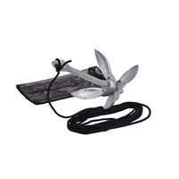 1.5 Lb Folding Kayak Anchor