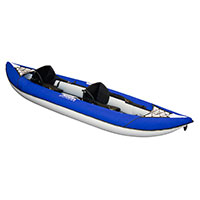 Aquaglide Chinook XP Tandem XL Inflatable Kayak MAIN