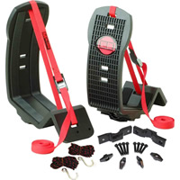 Malone AutoLoader J-Style Kayak Carrier