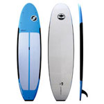"Boardworks B-Ray 10'6"" SUP"