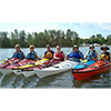 BYOB (Bring Your Own Boat) Safety & Paddle Kayak Class SWATCH