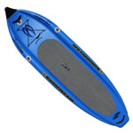"Badfish MCIT 10'6"" Inflatable SUP"