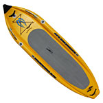 Badfish MCIT 9'0 Inflatable SUP