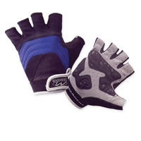 Aqua Lung Barnacle Half Finger Gloves
