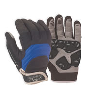 Aqua Lung  Barnacle Full Finger Gloves MAIN