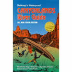 Belknap's Waterproof Canyonlands River Guide THUMBNAIL
