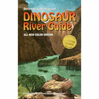 Belknap's Waterproof Dinosaur River Guide