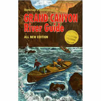 Grand Canyon Guide - Belknap MAIN