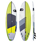 "Boardworks Special 9'10"" SUP"