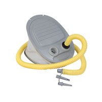 Bravo 2 Footbellows Air Pump