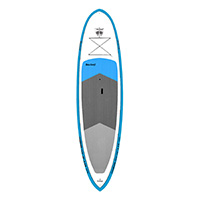"BruSurf SUPs 10'6"" Charger, 10'6"" Snapdragon, & 11'6"" Cruiser SUP Paddler's Package_MAIN"