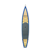 "BruSurf 12'6"" Sierra & BruSurf Sierra 12'6"" XT SUP Paddler's Package MAIN"
