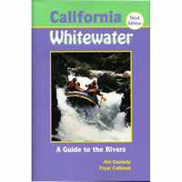 California Whitewater by Jim Cassady & Fryar Calhoun MAIN
