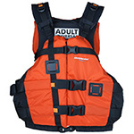 Stohlquist Canyon Type V Lifejacket THUMBNAIL