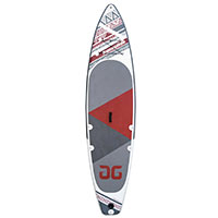Aquaglide Cascade 12' Inflatable SUP Package MAIN