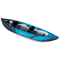 Aquaglide Chinook 100 Inflatable Kayak MAIN